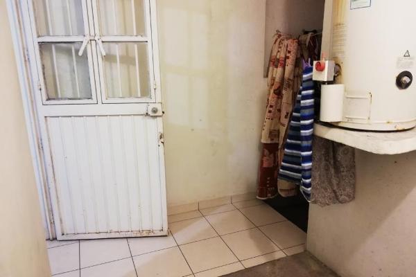 Foto de casa en venta en cerrada crisantemos dos , el campestre, mazatlán, sinaloa, 6175496 No. 24