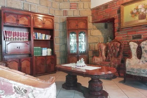 Foto de casa en venta en cerrada de almendros , jurica pinar, querétaro, querétaro, 14022367 No. 02