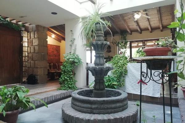 Foto de casa en venta en cerrada de almendros , jurica pinar, querétaro, querétaro, 14022367 No. 03