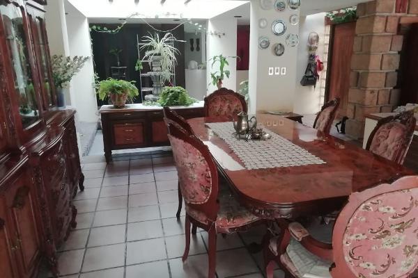 Foto de casa en venta en cerrada de almendros , jurica pinar, querétaro, querétaro, 14022367 No. 04