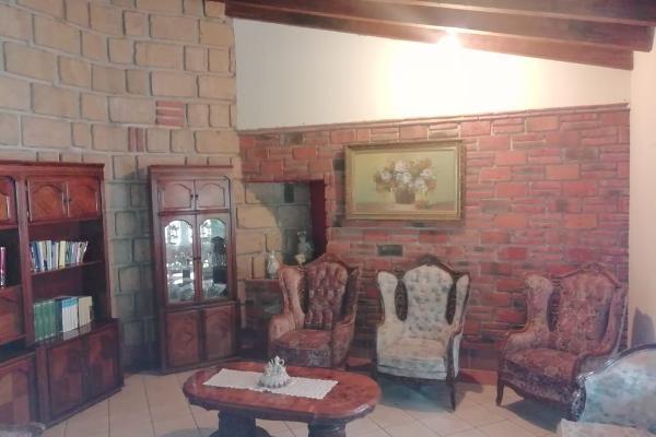 Foto de casa en venta en cerrada de almendros , jurica pinar, querétaro, querétaro, 14022367 No. 05