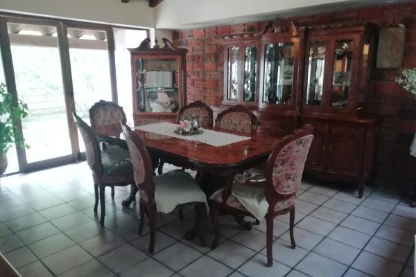 Foto de casa en venta en cerrada de almendros , jurica pinar, querétaro, querétaro, 14022367 No. 06