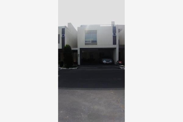 Foto de casa en venta en cerrada de anahuac 100, cerradas de anáhuac sector premier, general escobedo, nuevo león, 11432933 No. 02