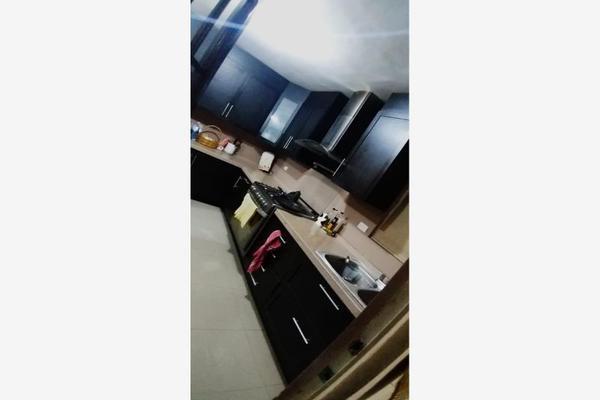 Foto de casa en venta en cerrada de anahuac 100, cerradas de anáhuac sector premier, general escobedo, nuevo león, 11432933 No. 04