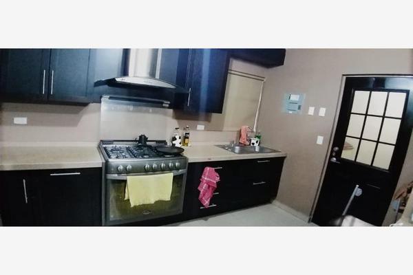 Foto de casa en venta en cerrada de anahuac 100, cerradas de anáhuac sector premier, general escobedo, nuevo león, 11432933 No. 06
