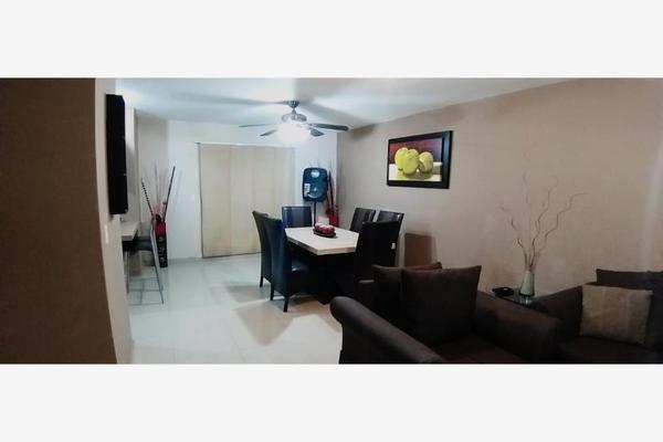 Foto de casa en venta en cerrada de anahuac 100, cerradas de anáhuac sector premier, general escobedo, nuevo león, 11432933 No. 07