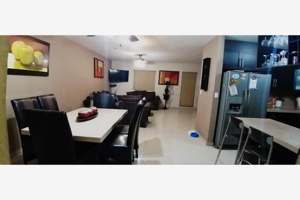Foto de casa en venta en cerrada de anahuac 100, cerradas de anáhuac sector premier, general escobedo, nuevo león, 11432933 No. 08