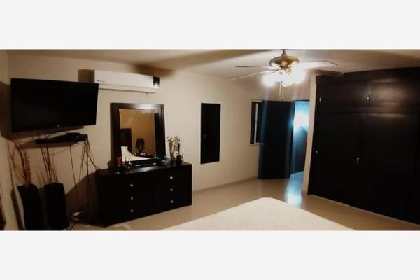 Foto de casa en venta en cerrada de anahuac 100, cerradas de anáhuac sector premier, general escobedo, nuevo león, 11432933 No. 09