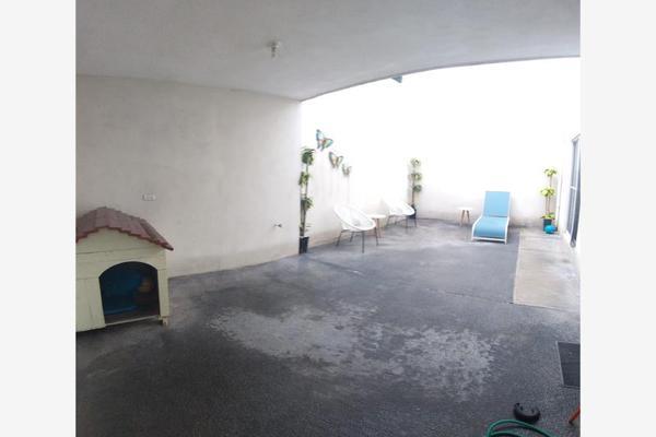 Foto de casa en venta en cerrada de anahuac 100, cerradas de anáhuac sector premier, general escobedo, nuevo león, 11432933 No. 11