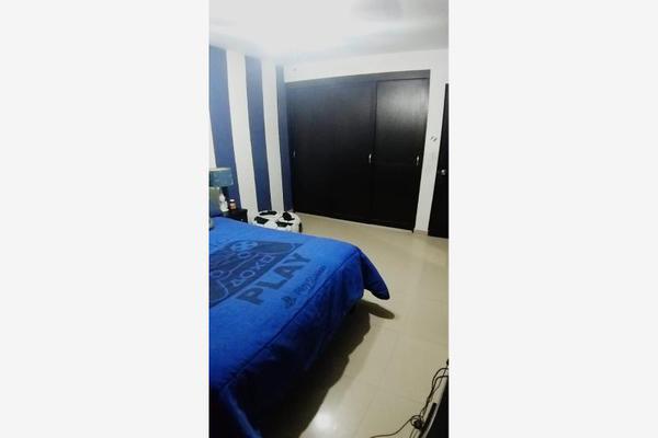 Foto de casa en venta en cerrada de anahuac 100, cerradas de anáhuac sector premier, general escobedo, nuevo león, 11432933 No. 13