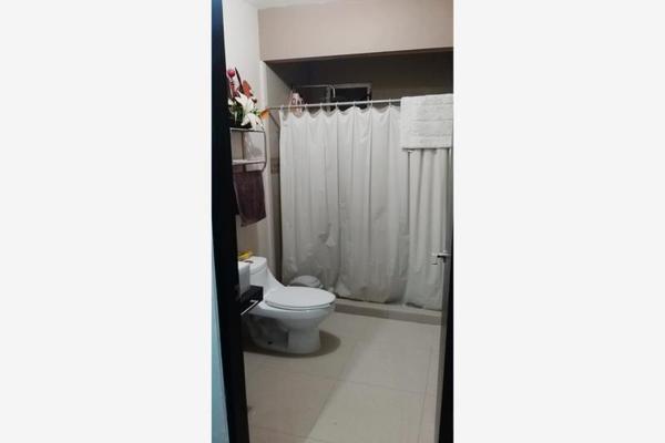 Foto de casa en venta en cerrada de anahuac 100, cerradas de anáhuac sector premier, general escobedo, nuevo león, 11432933 No. 18