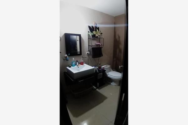 Foto de casa en venta en cerrada de anahuac 100, cerradas de anáhuac sector premier, general escobedo, nuevo león, 11432933 No. 19