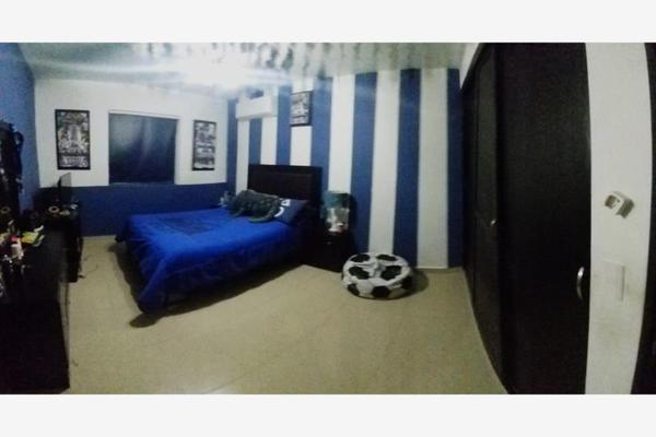Foto de casa en venta en cerrada de anahuac 100, cerradas de anáhuac sector premier, general escobedo, nuevo león, 11432933 No. 21