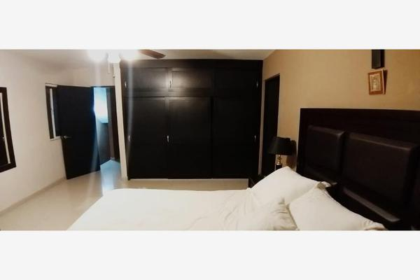 Foto de casa en venta en cerrada de anahuac 100, cerradas de anáhuac sector premier, general escobedo, nuevo león, 11432933 No. 23