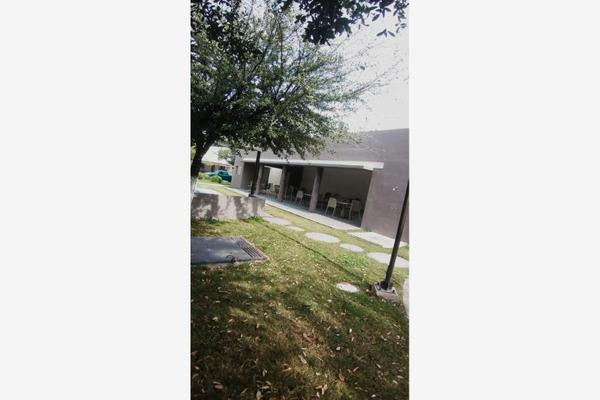 Foto de casa en venta en cerrada de anahuac 100, cerradas de anáhuac sector premier, general escobedo, nuevo león, 11432933 No. 28