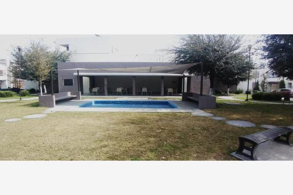 Foto de casa en venta en cerrada de anahuac 100, cerradas de anáhuac sector premier, general escobedo, nuevo león, 11432933 No. 30