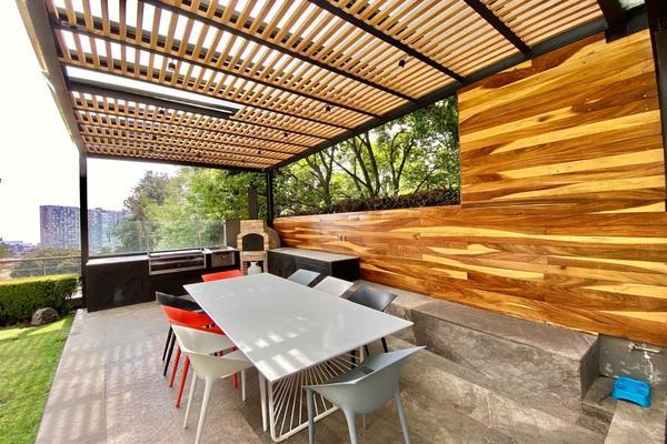 Foto de casa en venta en cerrada de arteaga y salazar , el ébano, cuajimalpa de morelos, df / cdmx, 20349021 No. 02