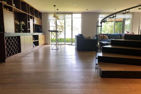 Foto de casa en venta en cerrada de arteaga y salazar , el ébano, cuajimalpa de morelos, df / cdmx, 20349021 No. 07