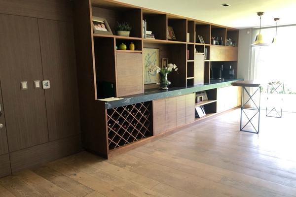 Foto de casa en venta en cerrada de arteaga y salazar , el ébano, cuajimalpa de morelos, df / cdmx, 20349021 No. 08