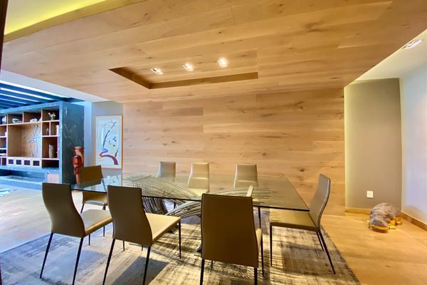 Foto de casa en venta en cerrada de arteaga y salazar , el ébano, cuajimalpa de morelos, df / cdmx, 20349021 No. 12