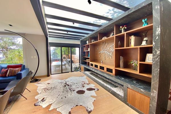 Foto de casa en venta en cerrada de arteaga y salazar , el ébano, cuajimalpa de morelos, df / cdmx, 20349021 No. 13