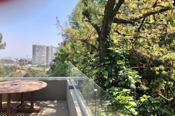 Foto de casa en venta en cerrada de arteaga y salazar , el ébano, cuajimalpa de morelos, df / cdmx, 20349021 No. 23