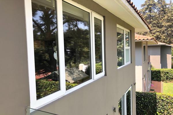Foto de casa en venta en cerrada de arteaga y salazar , el ébano, cuajimalpa de morelos, df / cdmx, 20349021 No. 40