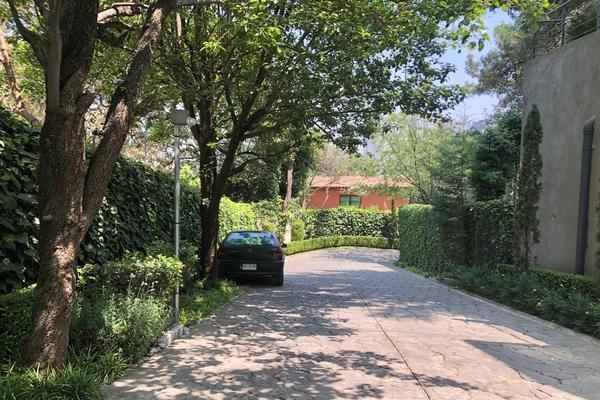 Foto de casa en venta en cerrada de arteaga y salazar , el ébano, cuajimalpa de morelos, df / cdmx, 20349021 No. 45