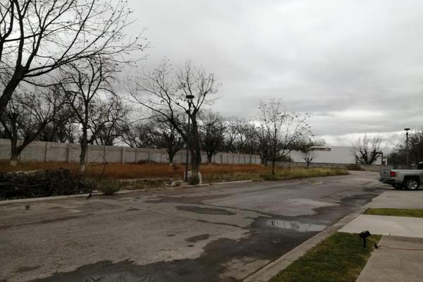 Foto de terreno habitacional en venta en cerrada de babilonia 5, las trojes, torreón, coahuila de zaragoza, 10020102 No. 04