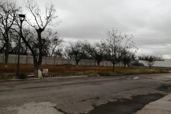 Foto de terreno habitacional en venta en cerrada de babilonia 5, las trojes, torreón, coahuila de zaragoza, 10020102 No. 05