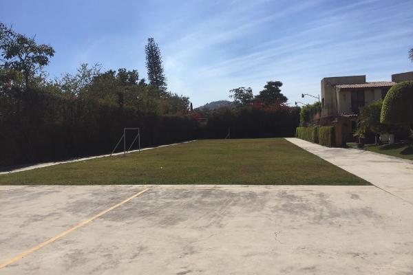 Foto de casa en venta en cerrada de brambila , la cerillera, jiutepec, morelos, 4647751 No. 03