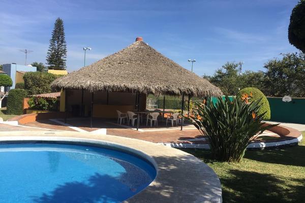 Foto de casa en venta en cerrada de brambila , la cerillera, jiutepec, morelos, 4647751 No. 11