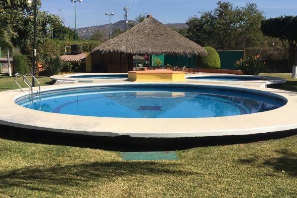 Foto de casa en venta en cerrada de brambila , la cerillera, jiutepec, morelos, 4647751 No. 14