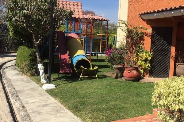 Foto de casa en venta en cerrada de brambila , la cerillera, jiutepec, morelos, 4647751 No. 16