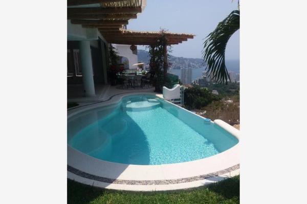 Foto de casa en venta en cerrada de caltecas 0, costa azul, acapulco de juárez, guerrero, 5801888 No. 09