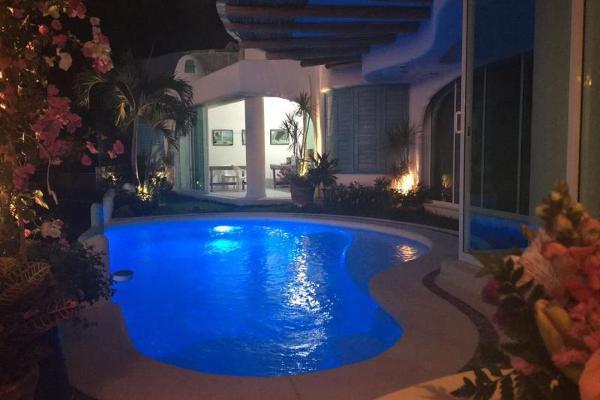 Foto de casa en venta en cerrada de caltecas 0, costa azul, acapulco de juárez, guerrero, 5801888 No. 24