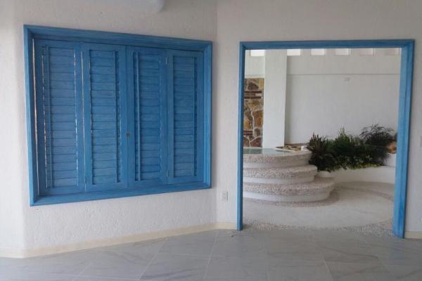 Foto de casa en venta en cerrada de caltecas 0, costa azul, acapulco de juárez, guerrero, 5801888 No. 27