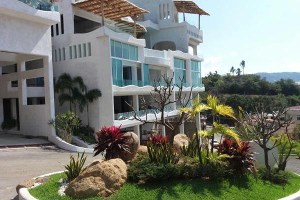 Foto de casa en venta en cerrada de caltecas 0, costa azul, acapulco de juárez, guerrero, 5801888 No. 28