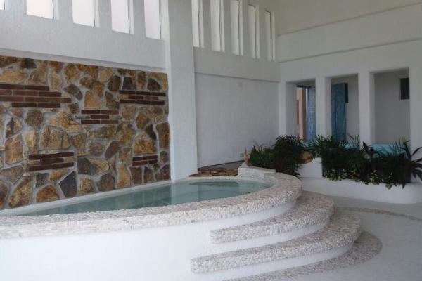 Foto de casa en venta en cerrada de caltecas 0, costa azul, acapulco de juárez, guerrero, 5801888 No. 29