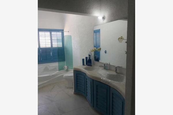 Foto de casa en venta en cerrada de caltecas 0, costa azul, acapulco de juárez, guerrero, 5801888 No. 36