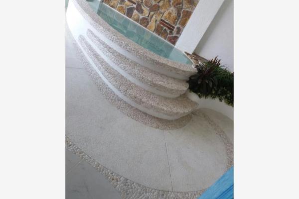 Foto de casa en venta en cerrada de caltecas 0, costa azul, acapulco de juárez, guerrero, 5801888 No. 38