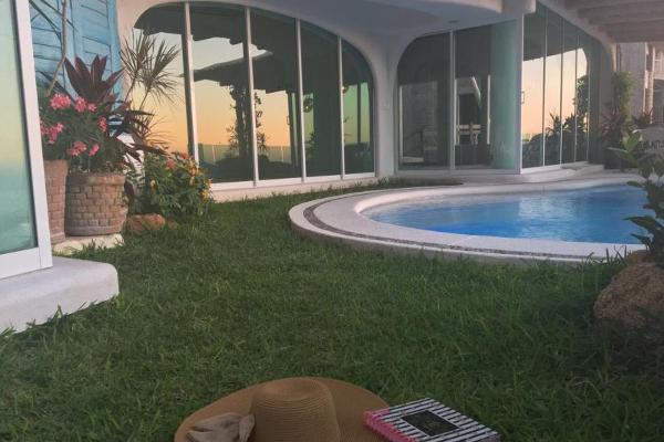 Foto de casa en venta en cerrada de caltecas 0, costa azul, acapulco de juárez, guerrero, 5801888 No. 39