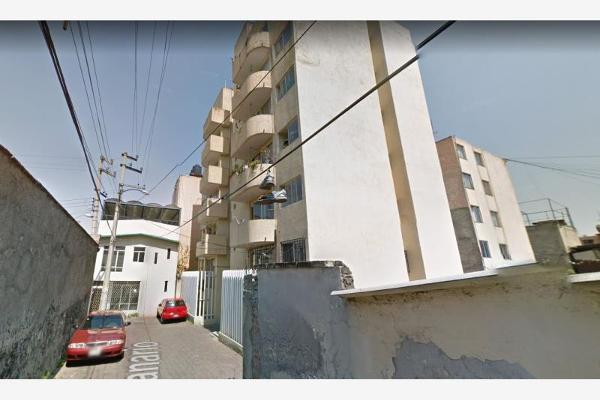 Foto de departamento en venta en cerrada de canarios 18, artes graficas, venustiano carranza, distrito federal, 6168316 No. 01