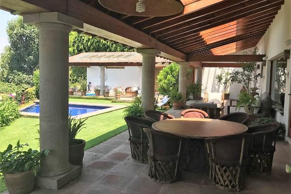 Foto de casa en venta en cerrada de cantera , santa maría ahuacatlan, valle de bravo, méxico, 5889079 No. 01