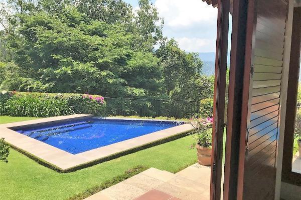 Foto de casa en venta en cerrada de cantera , santa maría ahuacatlan, valle de bravo, méxico, 5889079 No. 02