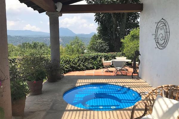 Foto de casa en venta en cerrada de cantera , santa maría ahuacatlan, valle de bravo, méxico, 5889079 No. 03