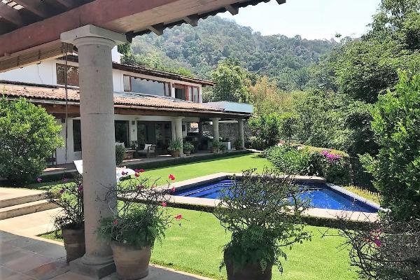 Foto de casa en venta en cerrada de cantera , santa maría ahuacatlan, valle de bravo, méxico, 5889079 No. 04