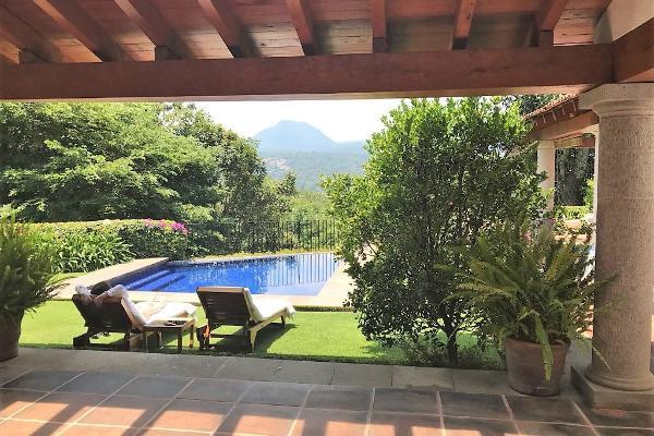 Foto de casa en venta en cerrada de cantera , santa maría ahuacatlan, valle de bravo, méxico, 5889079 No. 05
