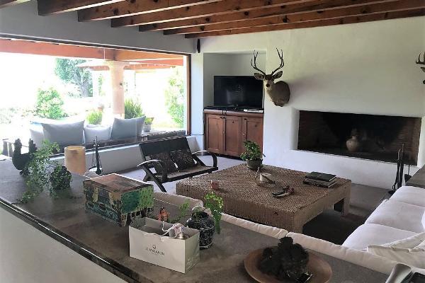Foto de casa en venta en cerrada de cantera , santa maría ahuacatlan, valle de bravo, méxico, 5889079 No. 06