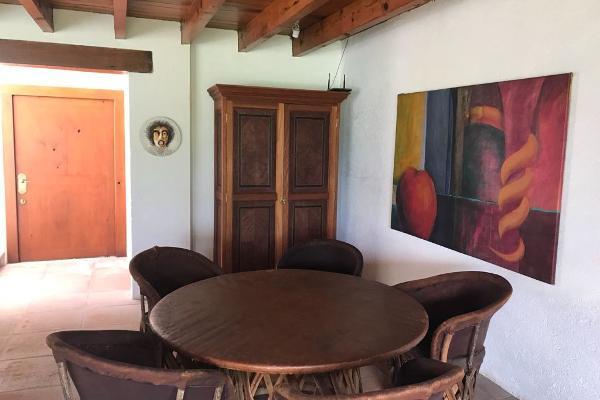 Foto de casa en venta en cerrada de cantera , santa maría ahuacatlan, valle de bravo, méxico, 5889079 No. 08
